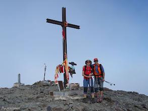 Photo: Cima del Puigmal (2.913m)