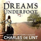 Dreams Underfoot
