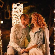 Wedding photographer Lyubov Kirillova (lyubovK). Photo of 02.10.2017