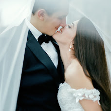Wedding photographer Eugenia Ziginova (evgeniaziginova). Photo of 14.01.2019