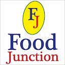 Food Junction, Crossings Republik, Ghaziabad logo