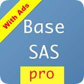 Base SAS Practice Pro-With Ads