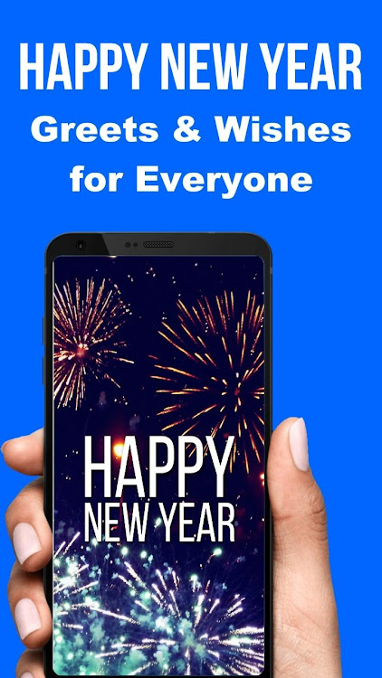 Happy New Year SMS Greeting Cards 2021 – (Android Apps ...