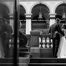 Свадебный фотограф Денис Зуев (deniszuev). Фотография от 11.07.2019
