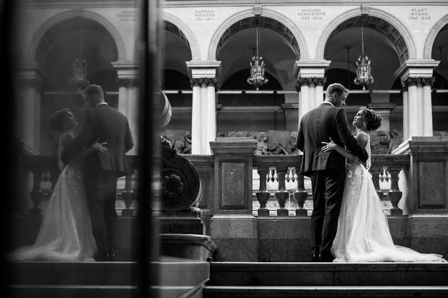 Wedding photographer Denis Zuev (deniszuev). Photo of 11.07.2019
