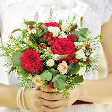Wedding photographer Ekaterina Khozyaenko (hozyaenko). Photo of 25.09.2016