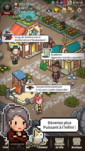 Télécharger Evil Hunter Tycoon mod apk screenshots 6