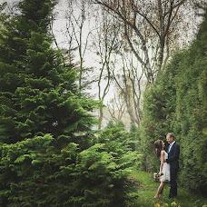 Wedding photographer Volodimir Kovalishin (nla6ep). Photo of 09.11.2015