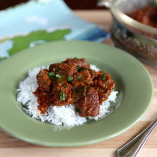 Beef Stew Meat Over Rice Recipes.