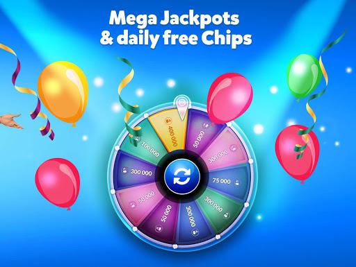 Vera Vegas - Huuuge Casino Jackpot & slot machines 4.7.40 screenshots 14