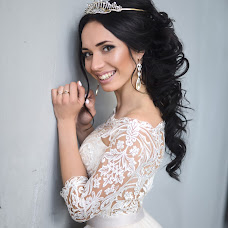 Wedding photographer Alina Knyazeva (AlinaIgorevna). Photo of 22.08.2016