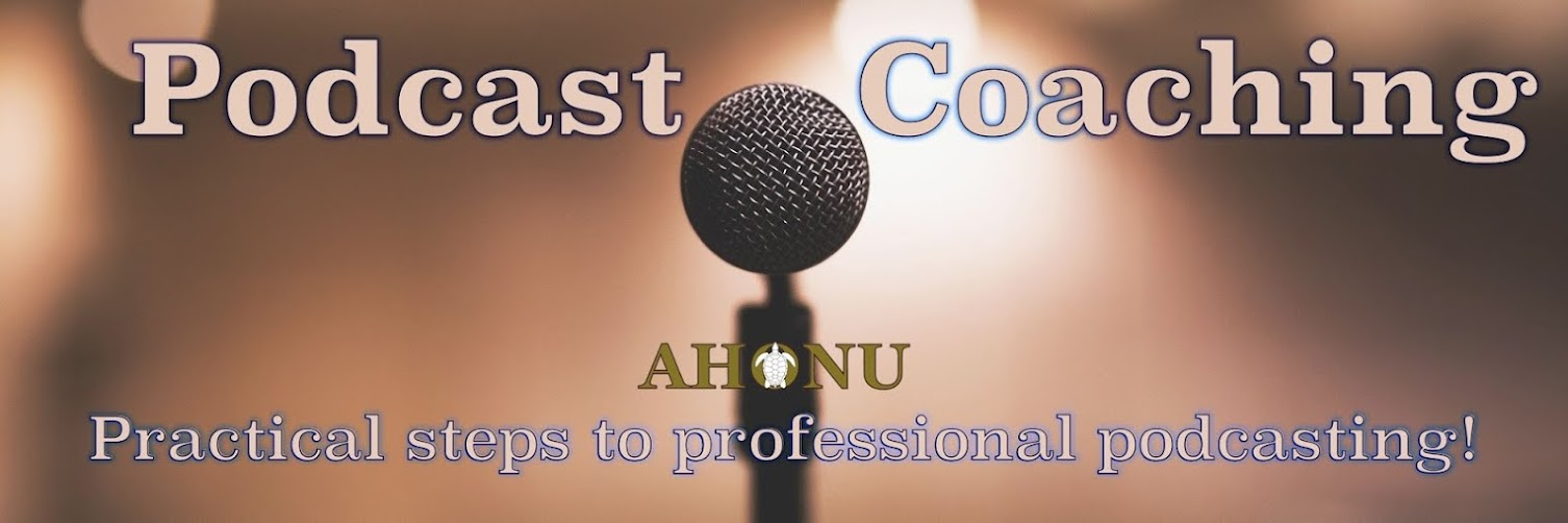 Practical Steps To Professional Podcasting