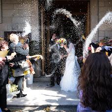 Wedding photographer Marco Miglianti (miglianti). Photo of 03.05.2017