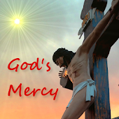 Quotes on God's Mercy