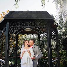 Φωτογράφος γάμων Roma Savosko (RomanSavosko). Φωτογραφία: 14.12.2018