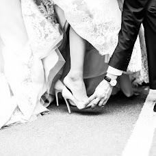 Wedding photographer Aleksandr Serbinov (Serbinov). Photo of 15.09.2016
