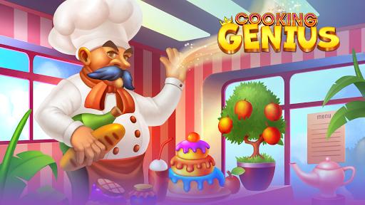 👩🍳 Cooking food: Restaurant Chef Game  screenshots 1