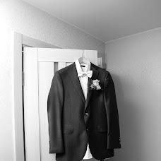 Wedding photographer Oleg Zhdanov (splinter5544). Photo of 25.04.2017
