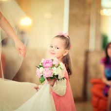 Wedding photographer Gafar Mustafin (garmahes). Photo of 27.06.2016