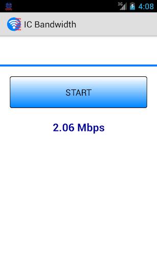 IC Bandwidth