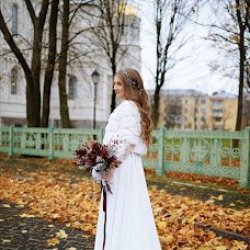 Wedding photographer Mariya Aleksandrova (mfotomaker). Photo of 05.12.2017