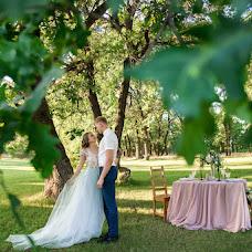 Wedding photographer Aleksandr Fedorenko (Alexfed34). Photo of 29.06.2018
