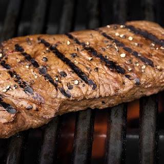 Simple Steak Seasoning.
