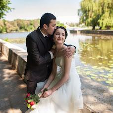 Wedding photographer Nata Dmitruk (goldfish). Photo of 25.07.2013