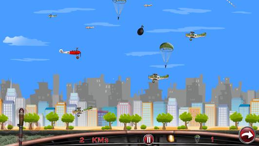 Red Barron screenshot 1