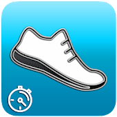 Pedometer: Step Count Coach