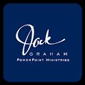 Jack Graham: PowerPoint Minist icon