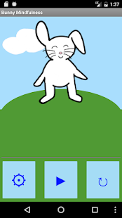 Bunny Mindfulness: Meditation For Kids of All Ages- screenshot thumbnail