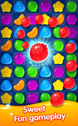 Candy Break Bomb 1.4.3155 screenshots 22