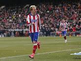 Real Betis is met Charly Musonda junior in de basis hard onderuit gegaan tegen Atletico Madrid
