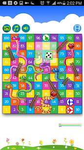 Snakes and Ladders Apk Download For Android 5