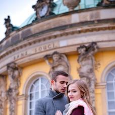 Wedding photographer Eleonora Golovenkina (eleonoraphoto). Photo of 29.12.2017