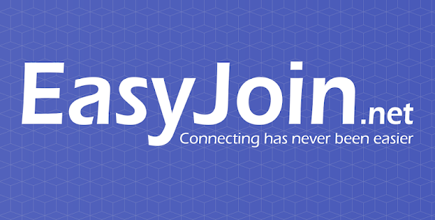 "App EasyJoin ""Essential"" - Share files Offline APK for Windows Phone"