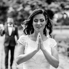 Wedding photographer Dani Wolf (daniwolf). Photo of 20.09.2018