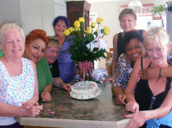 Home Cooks Meet Up for Celebration of Food, Friendship and Just A Pinch!