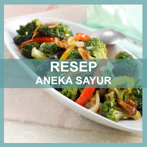 resep sayur lengkap   android apps on google play