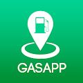 GasApp - Gasolina barata en México download