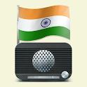 Radio India FM - all India radio stations icon