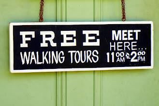 Photo: Free walking tours in Old Town San Diego