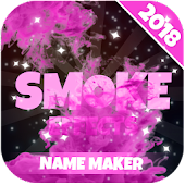 Tải Game Smoke Name Effects