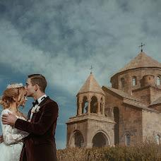 Wedding photographer David Babayan (Babayan). Photo of 20.02.2018