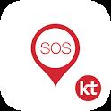 KT 스마트지킴이 icon