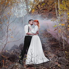 Wedding photographer Elvira Demekhina (Demehina). Photo of 29.03.2016