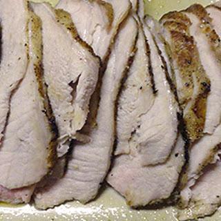 The Best Sirloin Pork Roast.