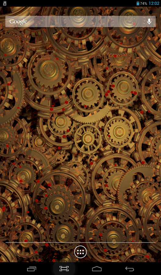 steampunk action wallpapers - photo #40
