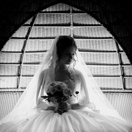 Wedding photographer Marcos Vinícius (MarcosViniciusBR). Photo of 21.01.2018